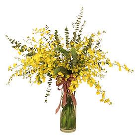 Bình hoa tươi - Tết May Mắn 4282