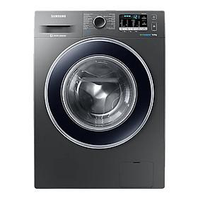 Máy Giặt Samsung Inverter 9 Kg WW90J54E0BX/SV - Hàng Chính Hãng