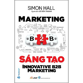 Marketing B2B Sáng Tạo