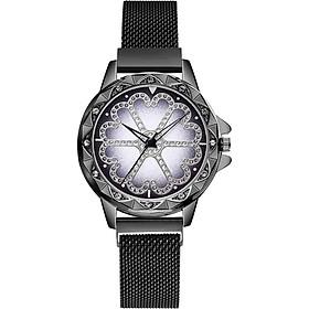 Quartz Watch Bracelet Watch Elegant Wristwatch Students Outdoors Ladies