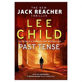 Jack Reacher #23: Past Tense