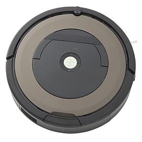 ROBOT HÚT BỤI 890 thông minh, lực hút mạnh máy mới nguyên seal đủ phụ kiện
