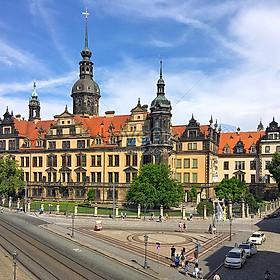 Thuê Bộ Phát Wifi 4G Germany ( Đức) 1 Ngày Không Giới Hạn Tốc Độ