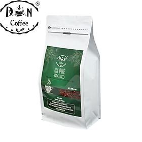 CÀ PHÊ HẠT D.O.N COFFEE SÁNG TẠO  (500 Gram)