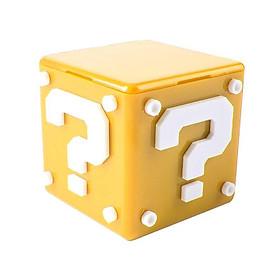 Hộp Đựng Bộ Điều Khiển Chơi Game Cầm Tay Từ Xa Và Thẻ Chơi Game Nintendo (8 Thẻ)