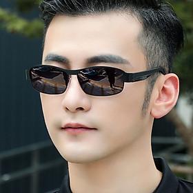 Kính mắt nam KASAWI M002 - Kính mát nam phong cách hàn quốc Kính râm phân cực kính râm đặc biệt nam,kiểu dáng thời trang