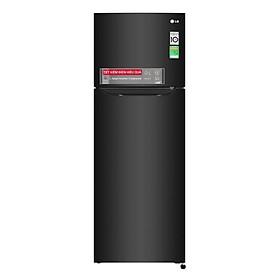 Tủ Lạnh Inverter LG GN-M208BL (209L) - Hàng Chính Hãng
