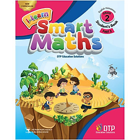 i-Learn Smart Maths Grade 2 Student's Book Part 2 (ENG-VN)