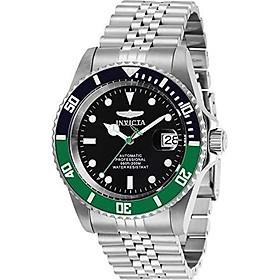 Invicta Automatic Watch (Model: 29177)