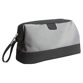 Water Resistant Travel Toiletry Bag Cosmetic Make Up Organizer Wash Bag Pouch Shaving Dopp Kit For Women Men