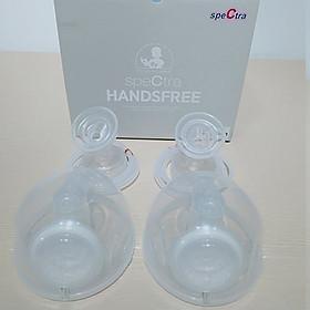 Bộ cup hút sữa rảnh tay Spectra Handsfree 28mm