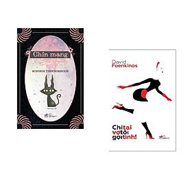Combo 2 cuốn sách: Chỉ tại vợ tôi gợi tình + Chín Mạng