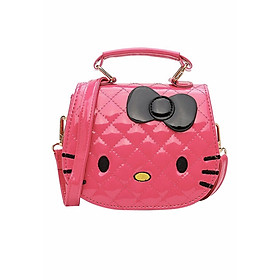 Túi Xách Hello Kitty Cho Bé Gái