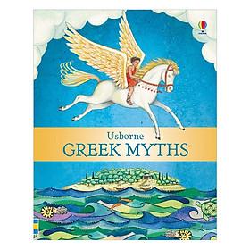 Usborne Greek Myths for Young Children, mini edn