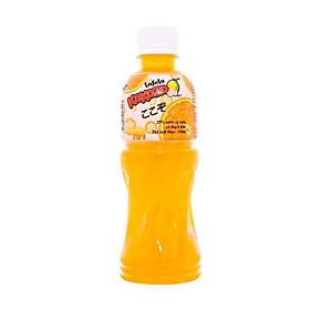 Nước trái cây Kokozo cam thạch 320ml  - 03243