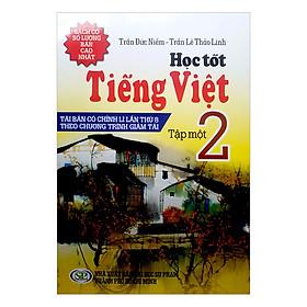 Học Tốt Tiếng Việt Lớp 2 (Tập 1)