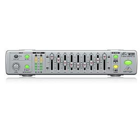 Lọc xì âm thanh equalizer FBQ800 Ultra-Compact 9-Band -Hàng Chính Hãng