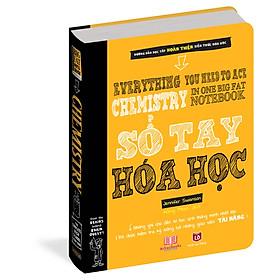 Sách Hóa học - Sổ tay Hóa học ( Bản tiếng Việt )
