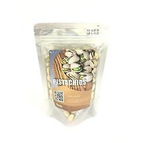 Hình đại diện sản phẩm Hạt Dẻ Cười Rang Muối Kolala (250gr)