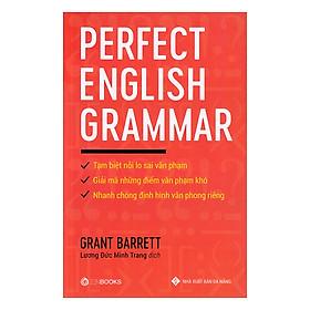 The Perfect English Grammar