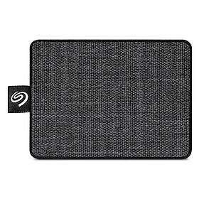Ổ cứng di động SSD Seagate One Touch 500GB USB 3.0 - Hàng Nhập Khẩu
