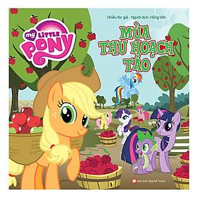 My Little Pony - Mùa Thu Hoạch Táo