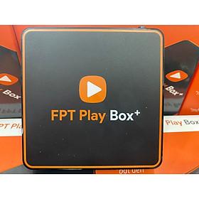 FPT PLAY BOX+ (T550) - RAM 2G/16G - KHUYẾN MÃI ĐÈN NGỦ CẢM ỨNG FPT - Hàng Chính Hãng