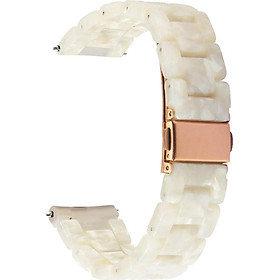 〖Follure〗Replacement luxury Watch Band Strap Acetel FiberFor Samsung Galaxy Watch Active