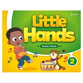 Little Hands Student Book 2