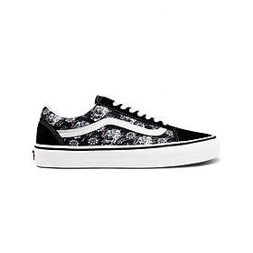 Giày Vans Old Skool Flash Skull VN0A38G118C