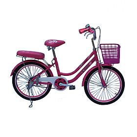 Xe đạp trẻ em SMNBike MN 20-01 - 20 inch ( 6-8 tuổi )