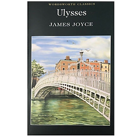 Wordsworth Classics: Ulysses (Paperback)