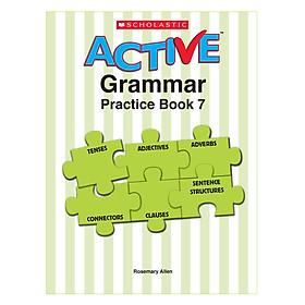 Active Grammar Practice Book 7