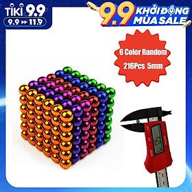 bi-nam-cham-216-vien-5mm-sac-mau