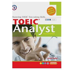 Toeic Analyst Second Edition(Tái Bản 2019)