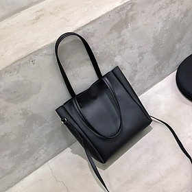 IELGY High-capacity bag women's messenger bag tote bag tide