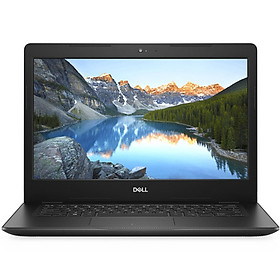 Laptop Dell Inspiron 3493 WTW3M2 (Core i3-1005G1/ 4GB/ 256GB SSD/ 14 FHD/ Win10) - Hàng Chính Hãng