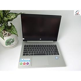 """Laptop HP Probook 430 G6 i7-8565U/8GB/1TB/13.3""""FHD/Fp/Alu/Bạc 5YN01PA- Hàng Chính Hãng"""