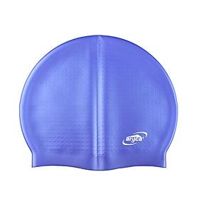 Mũ bơi người lớn silicone cao cấp Aryca CAP009