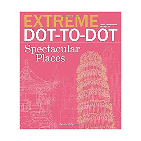 Extreme Dot To Dot Spectacular Places