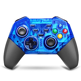 Wireless Game Controller Bluetooth Gamepad for Nintendo Switch / Switch Lite