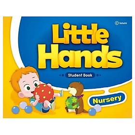 Little Hands Student Book Nursery