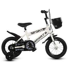 Xe đạp trẻ em bánh 12inch