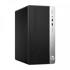 Máy tính để bàn HP ProDesk 400G5_4ST35PA