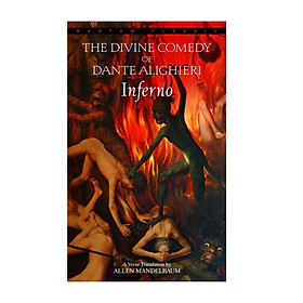 Inferno: The Divine Comedy Of Dante Alighieri