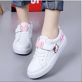 Giày bata kitty xinh xắn