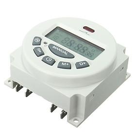 Timer hẹn giờ lập trình điện tử L701 24V