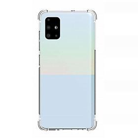 Ốp lưng dẻo trong chống sốc dành cho SamSung Galaxy A51