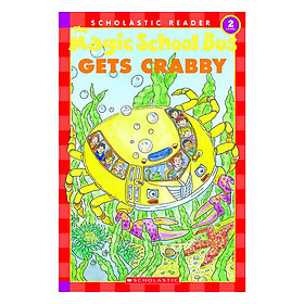 The Magic School Bus: Gets Crabby - Chuyến Xe Khoa Học Kỳ Thú