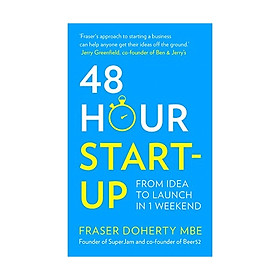 48 Hour Start-Up